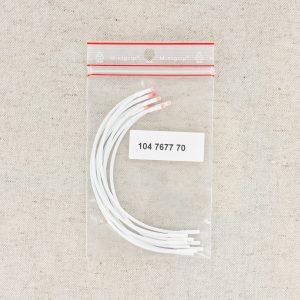Armature Soutien-gorge métal T70