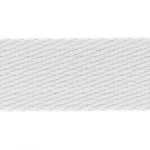 Sangle ceinture blanc