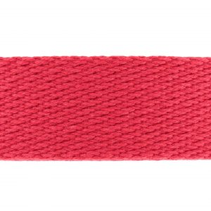 Sangle ceinture rouge