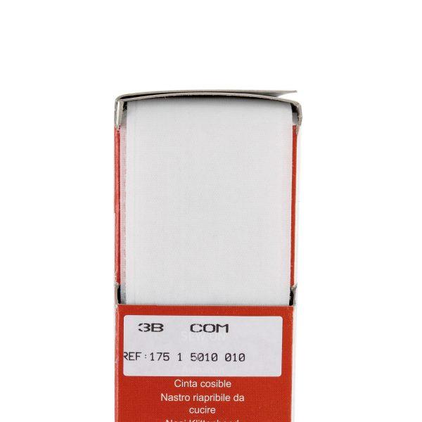 Ruban VELCRO 50mm blanc