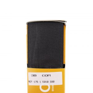 Ruban VELCRO 50mm noir