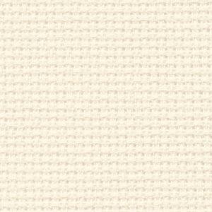 Coupon 40/45 aïda 7,1 beige coupon 40/45