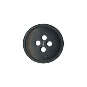 Bouton couture chemise noir 9mm - 408 10028 09 00