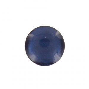 petit Bouton nacre bleu marine 12mm - 408 10128 12 02