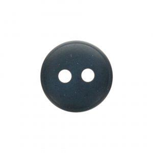 Bouton classique noir 12mm - 408 10140 12 11