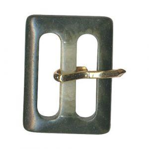 Boucle metal 30mm - 408 45002 25 11