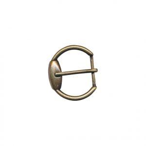 Boucle métal 15mm - 408 45197 15 44