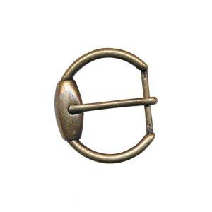 Boucle métal 20mm - 408 45197 20 44