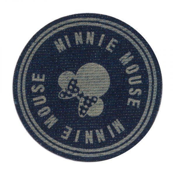 Thermocollant Minnie 5,8cm de diamètre