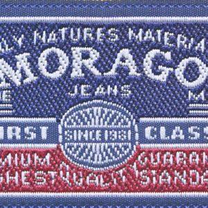 Thermocollant MORAGO 3 x 5 cm
