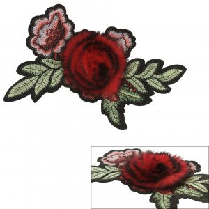 Thermocollant Fleur