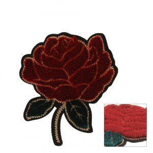 Thermocollant fleur 7,5x8,5