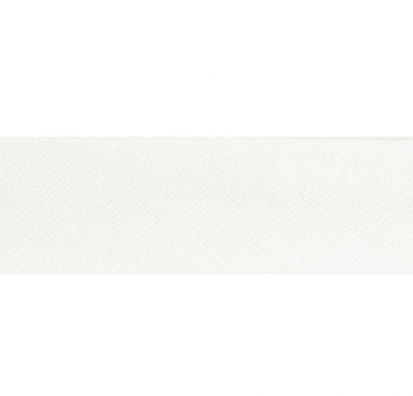 Biais lin blanc