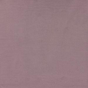 Tissu Velours Milleraies figue 100% coton L110cm