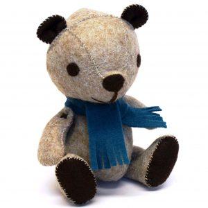 Kit feutrine Teddy Vintage