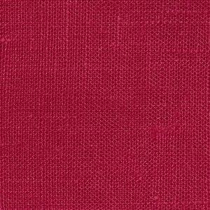 Lin Livi enduit Rouge 150cm