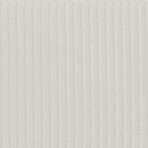 Ruban gros grain polyester blanc 01