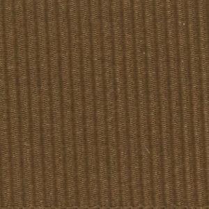 Ruban gros grain polyester kaki 01