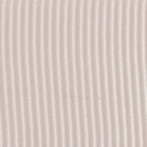 Ruban gros grain polyester rose pale
