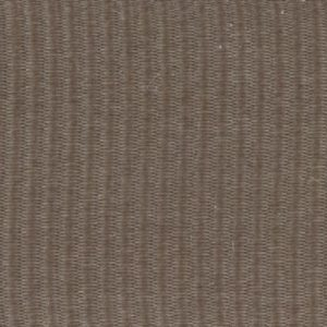 Ruban gros grain polyester marron 02