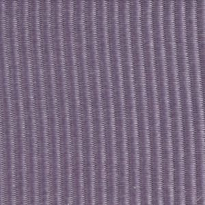 Ruban gros grain polyester parme 01