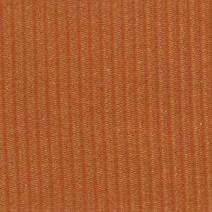 Ruban gros grain polyester maron 02