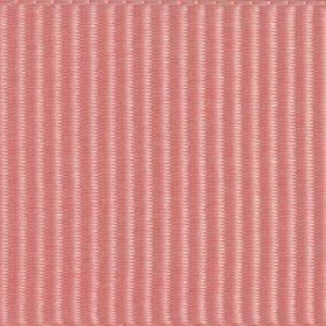 Ruban gros grain polyester vieux rose 02