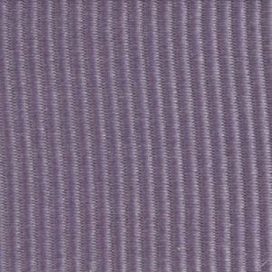 Ruban gros grain polyester parme 02