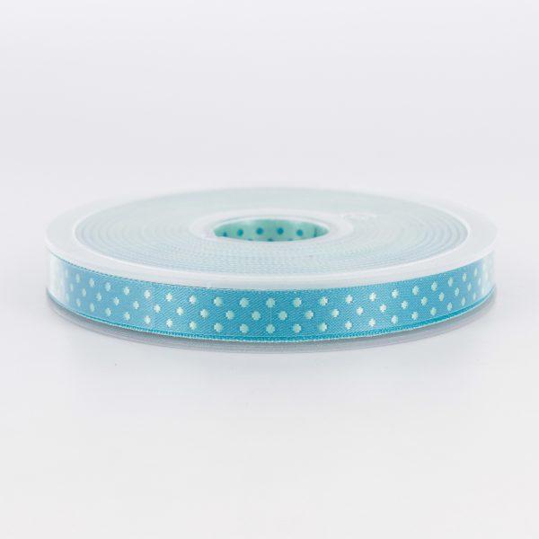 Galon ELOISE bleu 10mm