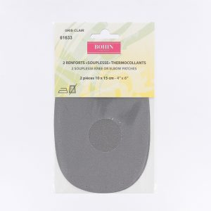 Renfort STRETCH extensible gris clair