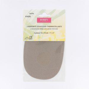 Renfort STRETCH extensible brun