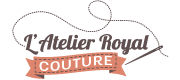 logo atelier royal couture orleans