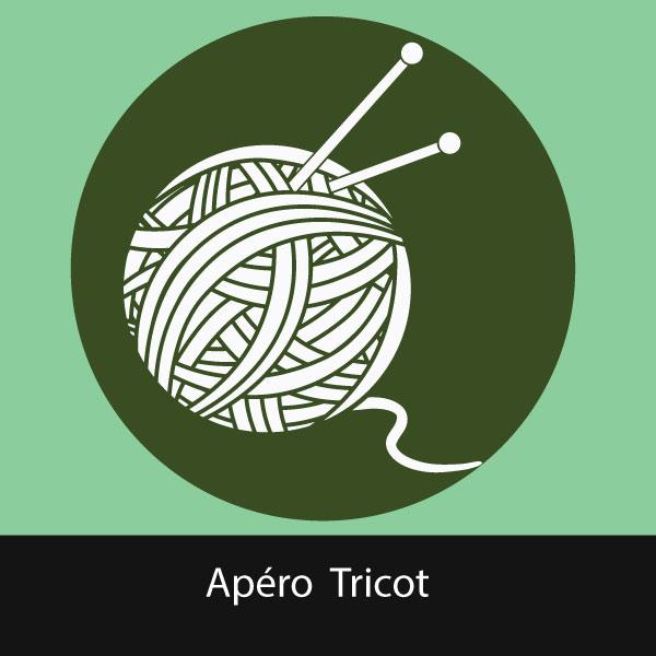 Apéro Tricot Atelier