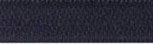 Fermeture maille spirale non séparable Z51 bleu marine 570