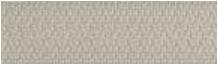 Fermeture maille spirale non séparable F51 gris claire 432