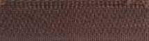 Fermeture Laiton séparable Z19 25 cm Marron foncé