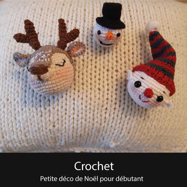 Petites Déco de Noël pour débutants