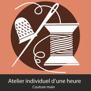 atelier individuel couture main Orléans
